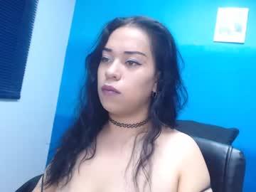[08-08-20] rosse_mendez show with cum