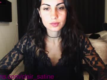 [28-09-20] clairsatine record blowjob show from Chaturbate.com