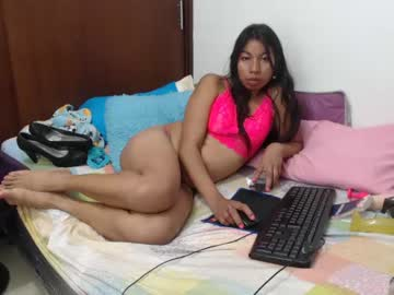 [18-04-20] marianahold record video from Chaturbate