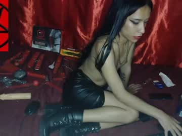 [21-09-20] depresion_black record private XXX video from Chaturbate