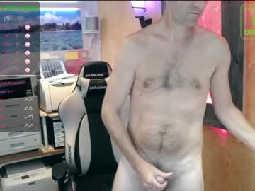 [01-07-20] nakedluke premium show from Chaturbate