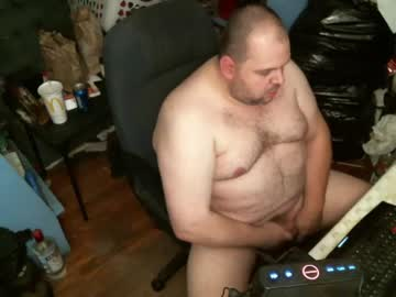 [16-11-20] chubbyeddie private sex video from Chaturbate