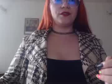 [14-10-21] sweetkatthe09 chaturbate private sex show