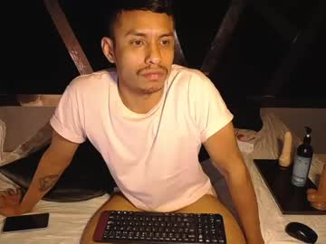 [27-09-20] magdaleno_xxx record show with cum from Chaturbate