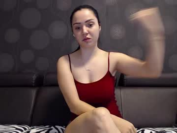 [21-10-20] sweetgirl_roxy record webcam video from Chaturbate