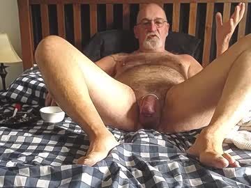 [09-08-20] buckassnaked private sex show