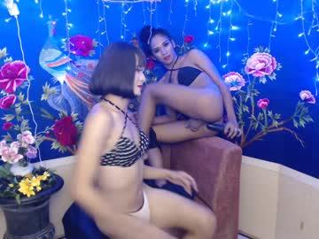 [16-11-20] dirty_pleasurexx chaturbate show with cum