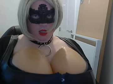 [19-01-20] bustysissyluci record private sex show from Chaturbate