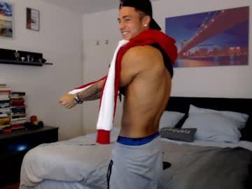 [24-03-20] nowboss record public webcam from Chaturbate