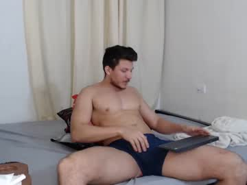 [30-09-20] luciano_gibson public show from Chaturbate.com