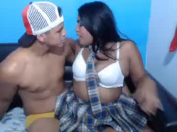 [27-09-20] toms_patty18 blowjob show from Chaturbate