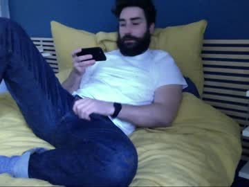 [31-01-20] louisplusus chaturbate show with cum