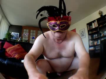 [07-08-20] magicvr55 video with dildo from Chaturbate