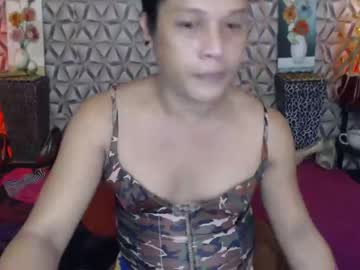 [04-12-20] melted_cum_ts record private XXX video from Chaturbate