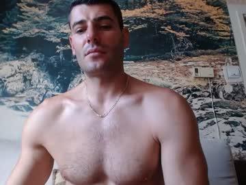 [14-06-20] bandito20 private webcam from Chaturbate.com
