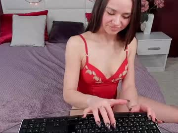 [23-01-20] liyasilvers public webcam from Chaturbate.com