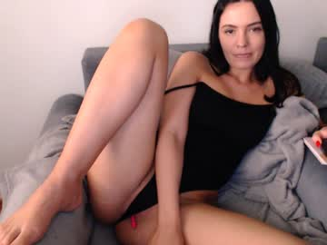 [11-10-21] annieamy show with toys from Chaturbate