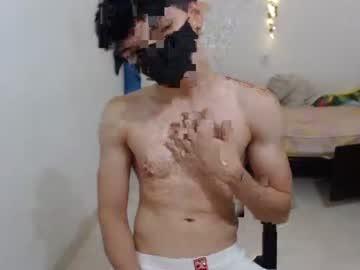[22-10-21] yisushot28 webcam video