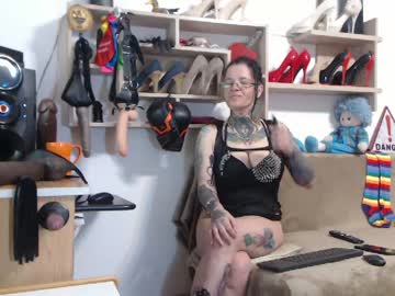 [30-05-20] mistress_mirybossy private show from Chaturbate.com
