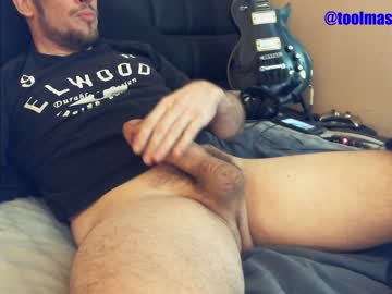 [19-08-21] toolmaster3000 webcam show from Chaturbate