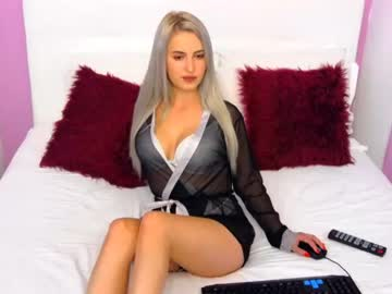 [21-09-20] abigaildessert show with cum from Chaturbate.com