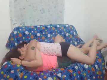 [26-05-20] _couple_girls_ record public webcam from Chaturbate
