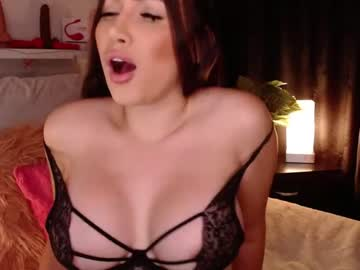 [03-01-21] ameliabritte private sex video from Chaturbate