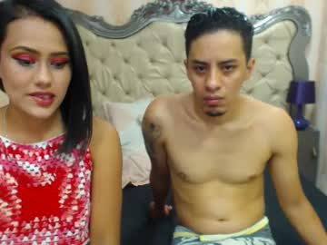 [10-07-20] carolking_philipnixon record video from Chaturbate