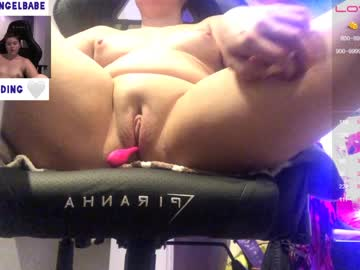 [12-08-20] brattyangelbabe record show with cum from Chaturbate.com
