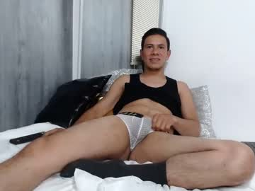 [28-10-20] marc_bennington nude