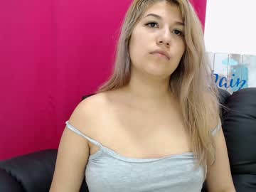 [14-03-20] nicolebrown_ private webcam from Chaturbate