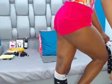 [27-06-20] zharick_smith public show video from Chaturbate