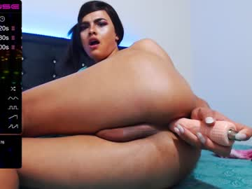[17-01-21] chanel_n record show with cum from Chaturbate