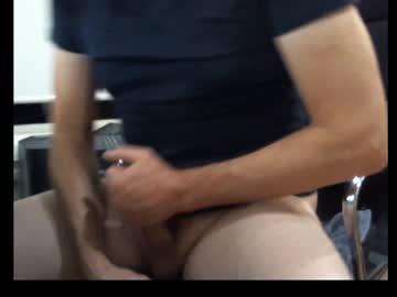 [03-02-20] craigx chaturbate show with cum