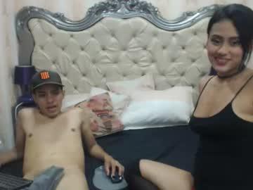[05-06-20] carolking_philipnixon webcam video