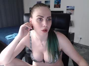 [06-04-20] angelkate777 record blowjob video from Chaturbate