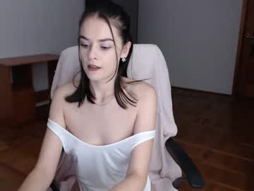 [05-11-20] lovellyjessica private show from Chaturbate