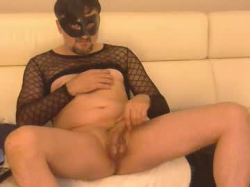 [26-10-21] masked_misterio cam video from Chaturbate.com