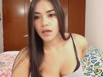 [19-08-20] samanta_gonzalez chaturbate blowjob video