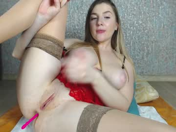 [26-10-20] sonya_keller record show with cum