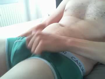 [02-08-20] usexme35 private show video from Chaturbate.com