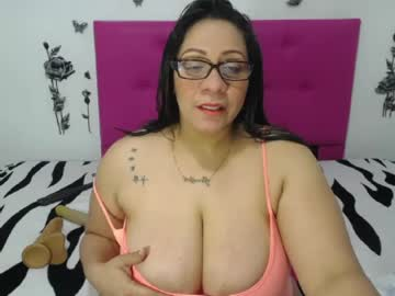 [04-12-20] _bustymegan chaturbate video