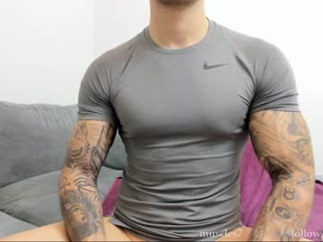 [21-03-20] nerdmuscles record public show from Chaturbate