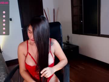 [12-05-20] natyromerox1 record show with cum from Chaturbate