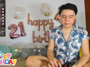 [17-10-21] aaronweasley_x record private XXX show from Chaturbate