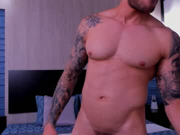 [12-02-20] nathan_hall cam video from Chaturbate.com