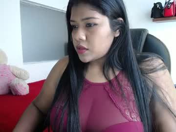 [11-07-20] paola093 record webcam show