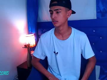 [21-01-21] teo_collins record private show from Chaturbate