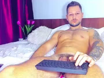 [06-10-21] fittonyb record private XXX video from Chaturbate