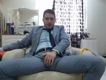 [08-01-20] pervybossxx record webcam show from Chaturbate